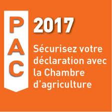 chambre agriculture 31 déclaration pac 2017 report de la date limite au 31 mai 2017