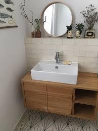 ein kleiner blick ins gästebad hygge badezimmer