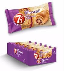 7 Days Brand Chocolate Croissants USAStock Offers