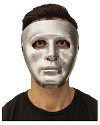 Purge Mask For Halloween by Halloween Purge Mask