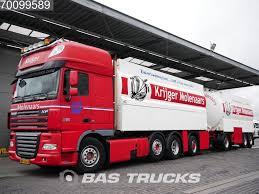 100 Trailer Trucks For Sale DAF XF105510 SSC NLTruck LiftLenkachse Tank Trucks For Sale