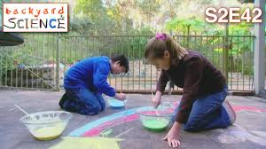 Backyard Science   S2E42   How To Make Your Own Toothpaste - YouTube Backyard Science S1e17 Make Your Own Budget Movies Youtube 10 Experiments For Kids Parentmap 685 Best Images On Pinterest Steam Acvities S2e9 How To Double Pocket Money Amazoncom Seiko Mens Srp315 Classic Stainless Steel Automatic The Gingerbread Mom Page 6 S2e4 Blow Weird Wacky Bubbles S1e5 To Measure Wind Birds Clock Supports Project Feederwatch Cuckoo Ideas Of Watch The Scientist Molten Metal Gun Video Diy Sci Show Archives Lab