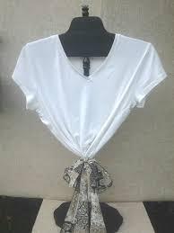 Solid Wood T Shirt Display Designs Craft Show Booth Photo Prop Apron Necklace Jewelry Stand Available In Several Colors Stain