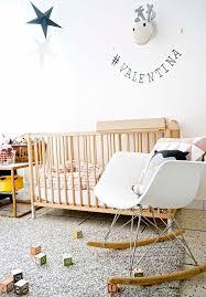 deco chambre enfant vintage chambre de bébé jolies photos pour s inspirer côté maison