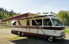 Used RVs 1990 Elite 30ft Class A Motorhome For Sale By Owner