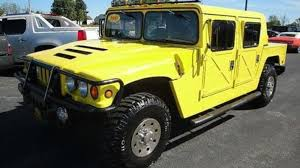 For $19,997, You Can Get A Hummer, Sort Of Hmmwv Humvee M998 Military Truck Parts Report Gm Could Buy Maker Am General Bring Everything Full Fire Trucks Archives Gev Blog Hummer 4wd Suv For Sale 1470 Who Owns This Hideous Hummer Celebrity Cars Jurassic Trex Dont Call It A Ultra Hd H3x 91 191200 H3 Pinterest 2003 Hummer H1 Search And Rescue Overland Series Rare 2 Door Truck Review 2009 H3t Alpha Photo Gallery Autoblog 2005 H2 Sut For Sale 2167054 Hemmings Motor News For Sale Httpebayto2t7sboq Hummerforsale Hard