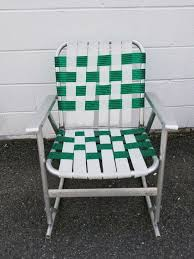 Vintage Aluminum Folding Webbed Lawn Rocking Chair Rocker Green & White Two Vintage Alinum Webbed Folding Wood Handle Low Lawn Beach Chair Chaise Lounge In Supreme Allen Roth Outdoor Wooden Outdoor Chairs Shed Roof Building Patiolawnlouge Brown White Vtg Red Blue Child Kid Size Lot Chairs Camping Patio Tailgate With Webbing Web Usa Oversized Covered Vintage Lawn Deck Camping Chair Web Alinum Folding Webbed Patio 7 Positions Alinum Rocking Chair Pizzitalia Louge Green White
