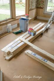Popcorn Ceiling Asbestos Year by How To Plank A Popcorn Ceiling