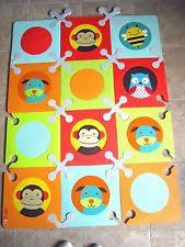Skip Hop Floor Tiles Canada by Skip Hop Playspot Baby Ebay