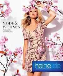 каталог heine весна лето 2015 by catalogcenter issuu