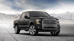 100 Ford Hybrid Truck CEO Confirms Hybrid FSeries Pickup