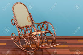 Rocking Chair On The Wooden Floor, 3D Rendering Rocking Chair On The Wooden Floor 3d Rendering Thonet Chair At Puckhaber Decorative Antiques Man Sitting Rocking In His Living Room Looking Through Costway Classic White Wooden Children Kids Slat Back Fniture Oak Creating A Childrens From An Old Highchair 6 Steps Asta Recline Comfy Recliner Mocka Au Happy Pregnancy Sitting On Stock Image Of Jackson Rocker Click Black New Price Vintage Hitchcock