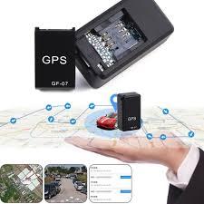 100 Truck Tracking Gps GF07 GPS Realtime Tracker Car Vehicle Spy Mini