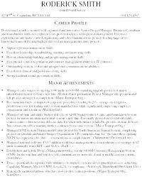 Consultant Resume Template Sample Consulting Samples Business 3 Firm Cv Free