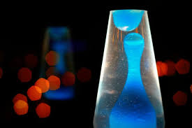 A Lava Lamp Is Terrific Advanced Chemistry Project