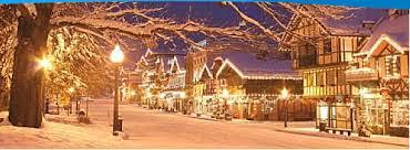City of Leavenworth WA