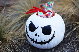 Ways To Make A Pumpkin Last by The Nightmare Before Christmas Party Disney Family