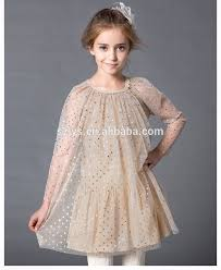 2016 High Quality Baby Dress Latest Design Frock