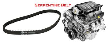 auto serpentine belt timing repair replacement services and cost