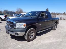 Used 2008 Dodge Ram 1500 ST For Sale In Oshawa, Ontario | Carpages.ca Dodge Trucks For Sale Cheap Best Of Top Old From 1981 Ram Classic Car Chicago Il 60629 Used 2017 Sale In Manchester Pistonheads 1994 2090497 Hemmings Motor News Lifted For Easyposters 1985 Dw Truck 4x4 Regular Cab W350 Near Morrison 1945 15000 Youtube 1999 Dodge Ram 2500 4x4 Addison Cummins Diesel 5 Speed California 2016 1500 Big Horn 44 34821 Surrey Bc Basant Motors You Can Buy The Snocat From Diesel Brothers 2015 4500 Flatbed Auction Or Lease Lima Oh