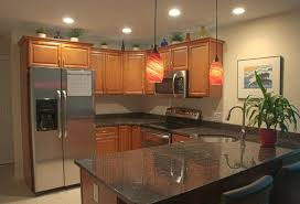 battery operated led kitchen lights large size of pot lights
