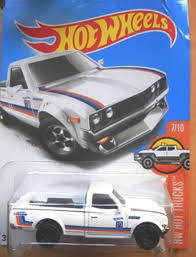 Jual Datsun 620 White Putih HOT WHEELS 2017 HW Trucks Pick-up Pickup ... Ford Ranger Pickup Truck White 12v Kids Rideon Car Remote Hg P407 Offroad Rc Climbing Oyato Rtr Trucks Stock Photos Images Alamy Cute Little White Truck Trucks Pinterest Nissan Navara Pickup Model In Scale 118 1925430291 Decked 5 Ft 7 Bed Length Pick Up Storage System For Dodge 2008 F150 4dr Atlas Railroad Ho Atl1246 Toys Vector Image Red Royalty Free Police Continue Hunt Suspected Fatal Hit Isolated Stock Illustration Illustration Of Carrier Side View Black On Background 3d