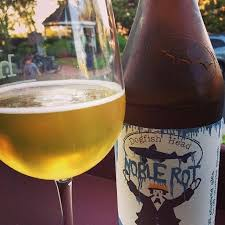 Dogfish Head Punkin Ale Release Date by Noble Rot Dogfish Head Craft Brewed Ales Off Centered Stuff