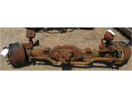 FABCO Axle For Sale - Camerota Truck Parts Enfield, CT, USA - Rock ...