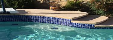 pool tile cleaning service
