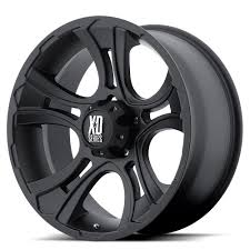 100 Black Truck Rims For Sale 18 Inch Wheels D F 150 F150 Expedition 6x135 6