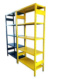 Uline Metal Shelving Large Size Of Rack Industrial Wood And Wall Shelves