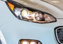 insurance institute trains its sights on headlights