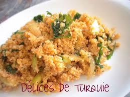 cuisine turc facile taboulé turc kısır délices de turquie et d ailleurs