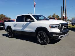2019 RAM 1500 Rebel Burlington Rear Durham Greensboro NC | Nichols ...