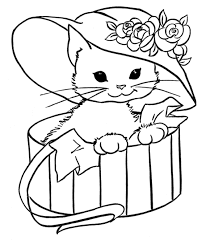 Coloring Sheets For Girls Gallery Images Of Girl Printable Pages