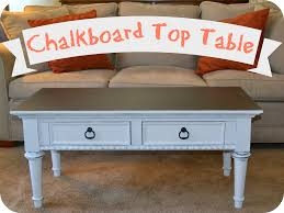 Let s Table This – Refurbished Coffee Table