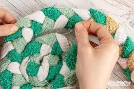 badteppich selber machen so lässt sich aus alten