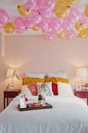 schlafzimmer hochzeitsnacht dekorieren mode schlafzimmer