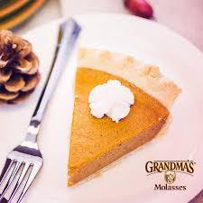 Best Pumpkin Pie With Molasses by Grandma U0027s Molasses Home Facebook