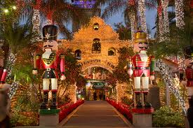 Christmas Tree Shop Saugus Mass Hours by The 10 Best Christmas Light Displays In Southern California In 2016