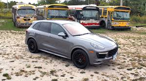 2016 Porsche Cayenne GTS Test Drive Review Porsche Trucks 2017 Macan Suvs Held At Port Released For Sale 6wheeled 928 Sports Pickup Truck Is Unique Aoevolution Panamera Turbo Render Not The First 1970 914 Cars Accsories Mansory Cayenne 10 Most Expensive Vehicles To Mtain And Repair 1976 Other Models Sale Near Anthem Arizona 2015 Gts Test Drive Review