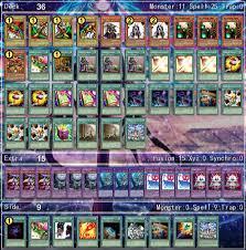 exodia help decks ygopro forum