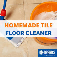 tile cleaner recipe with essential oils drericz