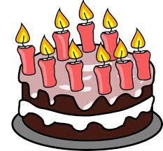 600x555 Image of Animated Happy Birthday Clipart