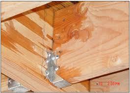 Installing Ceiling Joist Hangers by Top Five Joist Hanger Installation Errors Protradecraft