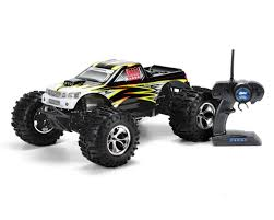 Losi Aftershock