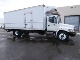 100 12 Foot Box Truck Goodyear Motors Inc