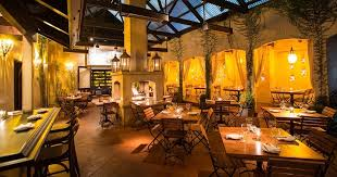 Most Romantic Restaurants In Los Angeles For A Great La Date Night With To Go