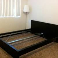 Ikea Malm Bed Frame Instructions by Fair Bedroom Design And Decoration Using Ikea Malm Bed Assembly