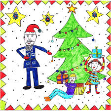 Harrows Christmas Trees by Take Part In The Metropolitan Police Commissioner U0027s Christmas Tree